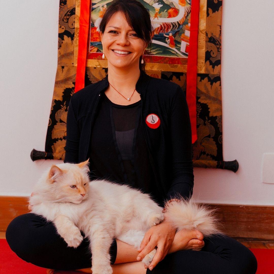 Janaína Araújo Mindfulness